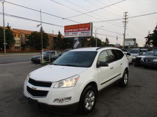 Used 2010 Chevrolet Traverse 1LS for sale in Toronto, ON