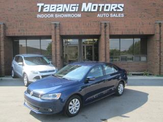 Used 2014 Volkswagen Jetta NO ACCIDENTS | HEATED SEATS | CRUISE | BLUETOOTH for sale in Mississauga, ON