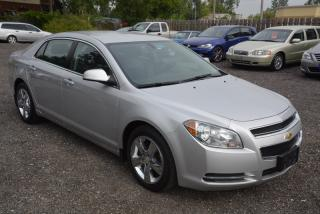 Used 2010 Chevrolet Malibu 4dr Sdn LT Platinum Edition for sale in Halton Hills, ON