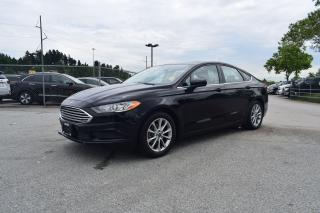 Used 2017 Ford Fusion SE for sale in Coquitlam, BC
