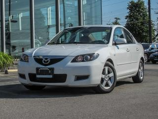 Used 2007 Mazda MAZDA3 LOAD AUTOMATIC for sale in Scarborough, ON