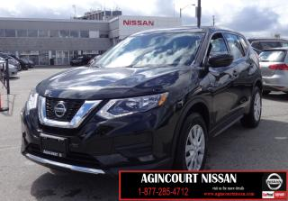Used 2018 Nissan Rogue AWD|FORWARD EMERGENCY BREAKING|BLIND SPOT| for sale in Scarborough, ON