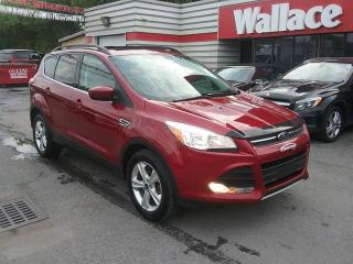 Used 2014 Ford Escape SE 4WD LEATHER PANORAMIC SUNROOF for sale in Ottawa, ON
