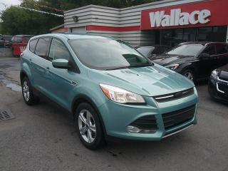 Used 2013 Ford Escape SE FWD ONLY 38000KMS for sale in Ottawa, ON