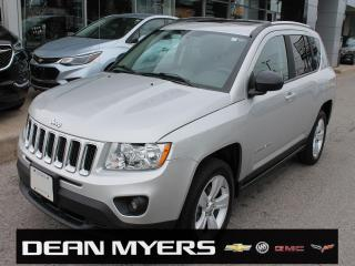 Used 2011 Jeep Compass for sale in North York, ON