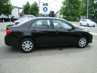Used 2010 Toyota Corolla CE for sale in Sainte-therese, QC