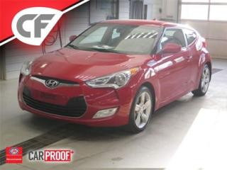 Used 2013 Hyundai Veloster for sale in Lévis, QC