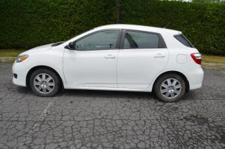 Used 2014 Toyota Matrix A/c Grp électrique for sale in St-Jean-Sur-Richelieu, QC