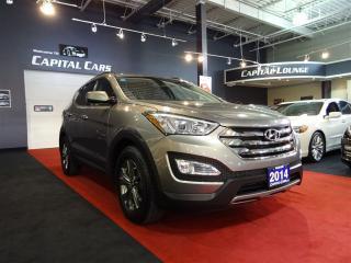 Used 2014 Hyundai Santa Fe Sport 2.4 PREMIUM / AWD / BLUETOOTH for sale in North York, ON