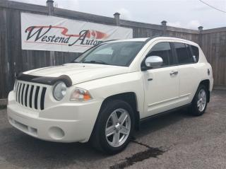 Used 2010 Jeep Compass North Edition for sale in Stittsville, ON