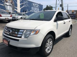 Used 2009 Ford Edge SE for sale in Scarborough, ON