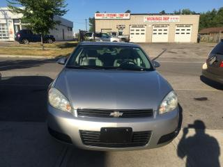 Used 2006 Chevrolet Impala LS for sale in Scarborough, ON