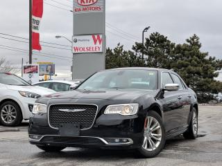 Used 2016 Chrysler 300 C RWD | Leather | Cooling Seat | Memory Seat for sale in Etobicoke, ON