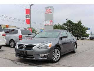 Used 2014 Nissan Altima 2.5 | Air Condition | Cruise | Bluetooth for sale in Etobicoke, ON