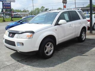 Used 2006 Saturn Vue for sale in Thetford Mines, QC