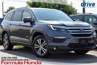 Used 2017 Honda Pilot EX-L Navi Navigation|Android Auto/Apple CarPlay|Remote Starter for sale in Scarborough, ON