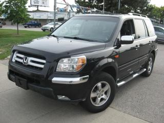 Used 2006 Honda Pilot EX-L for sale in North York, ON
