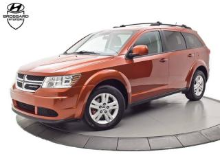 Used 2012 Dodge Journey Se 7 Places A/c for sale in Brossard, QC