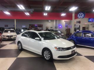 Used 2014 Volkswagen Jetta 2.0L COMFORTLINE AUTO A/C SUNROOF 50K for sale in North York, ON