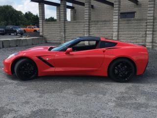 Used 2019 Chevrolet Corvette 1LT for sale in North York, ON