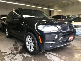 Used 2013 BMW X5 35i, Navigation for sale in North York, ON