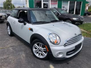 Used 2012 MINI Cooper Knightsbridge Classic for sale in Burlington, ON