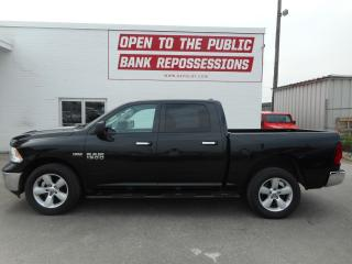 Used 2016 Dodge Ram 1500 SLT for sale in Toronto, ON