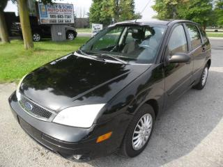 Used 2007 Ford Focus Clean no ACCIDENTS 139K