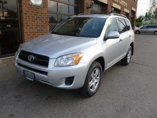 Used 2009 Toyota RAV4 BASE for sale in North York, ON