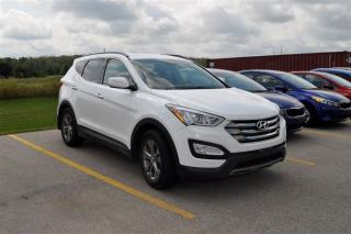 Used 2014 Hyundai Santa Fe Sport 2.4   Remote Start   Low KM   +Winter Tires for sale in Stratford, ON