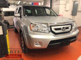 Used 2011 Honda Pilot Touring + Summer Clearance! On Now! for sale in Vancouver, BC