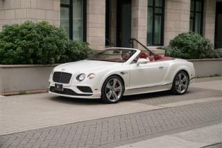 Used 2016 Bentley Continental GTC Speed for sale in Vancouver, BC