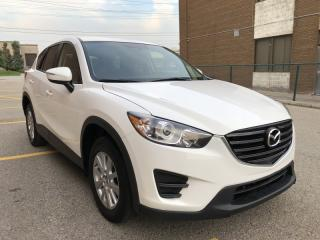 Used 2016 Mazda CX-5 AWD I GX for sale in North York, ON