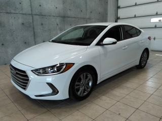 Used 2017 Hyundai Elantra Gl Apple Carplay for sale in Saint-nicolas, QC