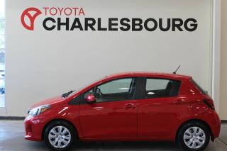 Used 2016 Toyota Yaris LE for sale in Quebec, QC
