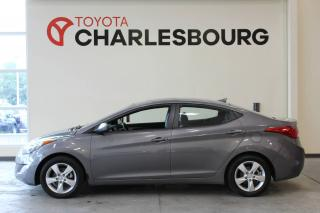 Used 2012 Hyundai Elantra GLS for sale in Quebec, QC