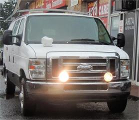 Used 2010 Ford Econoline Cargo Van Commercial for sale in Etobicoke, ON