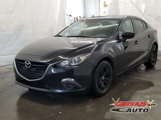 Used 2016 Mazda MAZDA3 GX mags for sale in Trois-rivieres, QC