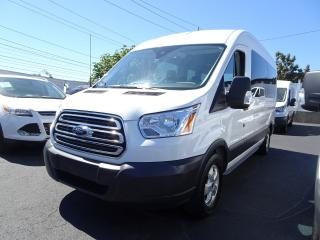 Used 2018 Ford Transit Connect pass for sale in Vancouver, BC