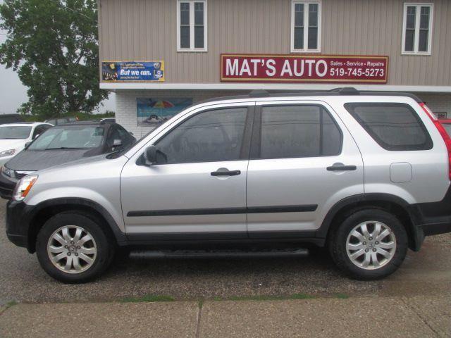 Mats Auto Sales Kitchener