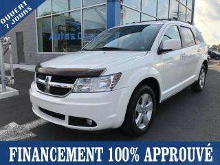 Used 2010 Dodge Journey SXT for sale in Longueuil, QC