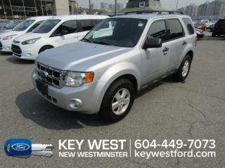 Used 2011 Ford Escape XLT Sync for sale in New Westminster, BC