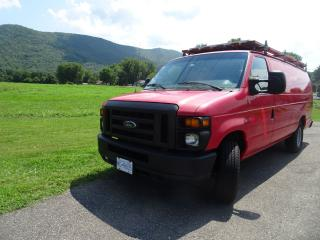 Used 2009 Ford E350 Super Duty Extended for sale in Scarborough, ON