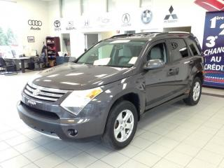 Used 2007 Suzuki XL-7 Jlx / 7 Places for sale in Sherbrooke, QC