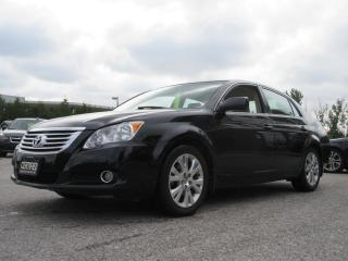 Used 2009 Toyota Avalon XL / LOCAL CAR / ONE OWNER for sale in Newmarket, ON