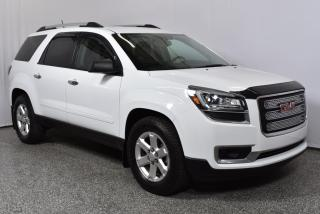 Used 2016 GMC Acadia for sale in Drummondville, QC