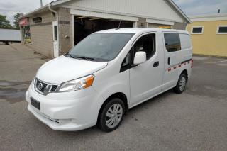 Used 2015 Nissan NV200 cargo for sale in Kitchener, ON
