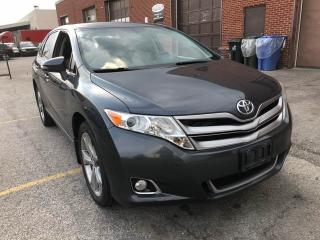 Used 2013 Toyota Venza LE for sale in North York, ON