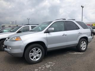Used 2004 Acura MDX w/Tech Pkg for sale in Pickering, ON