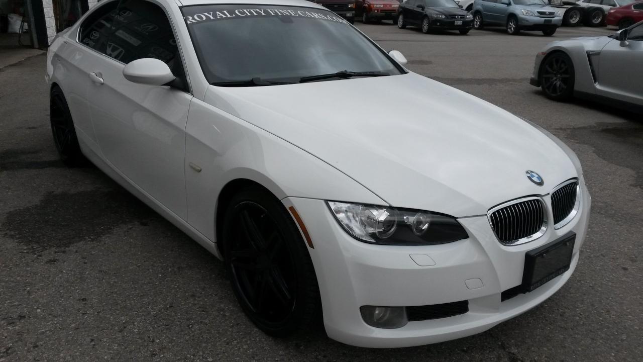 2008 BMW 335xi 335xi